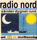 Radio Nord revival 5:e september