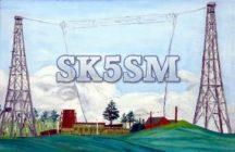 SK5SM's VIDEO-MÖTE=15 februari