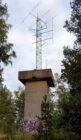 Norrköpings Radioklubb – hade Öppet Hus i gammalt LV-torn.