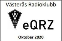 SK5AA – eQRZ oktober 2020