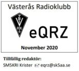 SK5AA – eQRZ november 2020