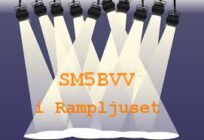 i Rampljuset – SM5BVV