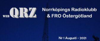 webQRZ – Norrköpings Radioklubb