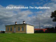 Eksjö Radioklubb The Highlanders.