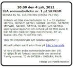 SK7SSA på SK7RGM 20210704 sommarbulletin 1