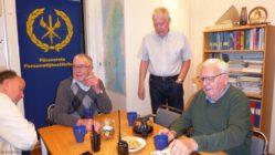 Radiobilder från Eksjö Radioklubb 210914….
