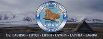 JW0W – IOTA EU-063
