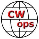 CW-OPS Mini-CWT contest nu fyra pass i veckan!