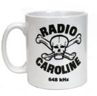 En till podcast om Radio Caroline