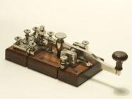 Vill du lära dig telegrafi?