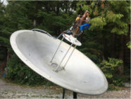 Ham radio signals from Mars