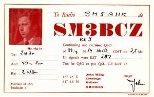 SM3BCZ 1954