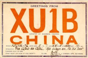 XU1B 1935
