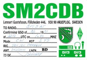SM6CDB