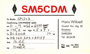 SM5CDM