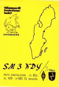 SM3KDY