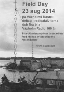 VaxholmRa, vy mot Kastellet från Rindö-5