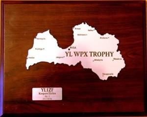 YL pfx trophy
