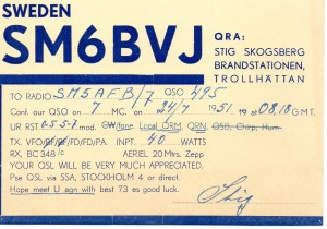 SM6BVJ 51