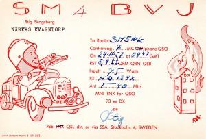 SM4BVJ 57