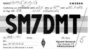 SM7DMT