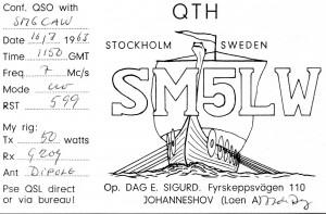 SM5LW