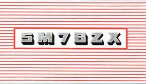 SM7BZX