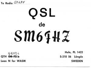 SM6FHZ