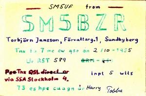 SM5BZR 55