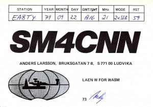SM4CNN