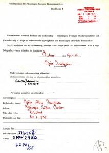 SM4COK medlemsansökan