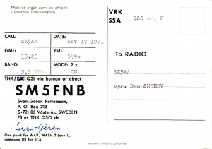 SM5FNB 71