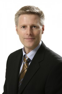 Torbjörn Hammarström är applikationsingenjör vid Rohde & Schwarz och en av två tekniker som kommer att representera företaget i arbetsgruppen.