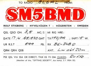 SM5BMD 55