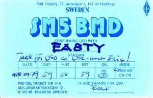 SM5BMD 79