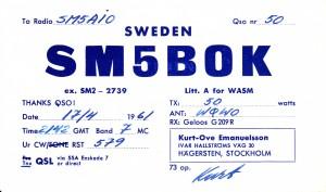 SM5BOK 61