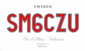 SM6CZU 61
