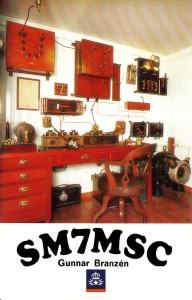 SM7MSC