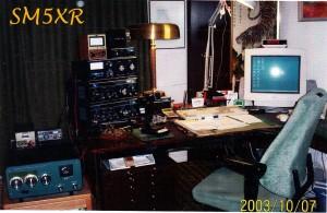 SM5XR 2003