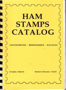 SM6CVE ham stamps cat