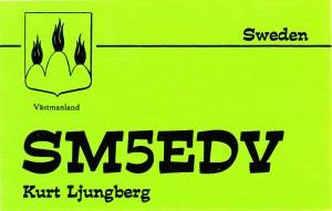 SM5EDV