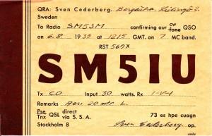 SM5IU 1939