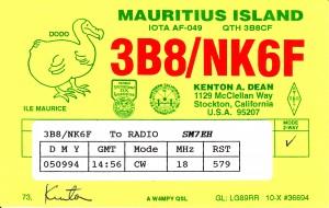 3B8 NK6F