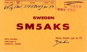 SM5AKS 64