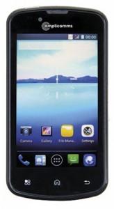 PowerTel M 9000 - Smaqrtphone för personer med hörselnedsättning.