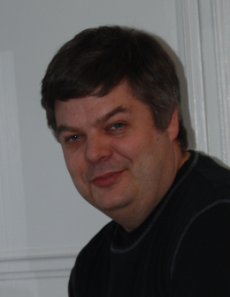 Linus SA6BXE 40 år