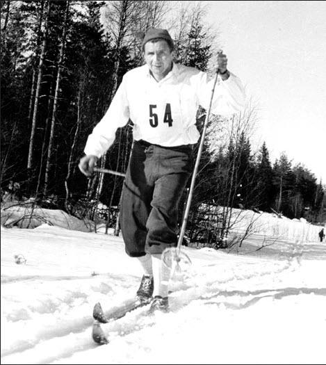 Mora-Nisse VL 1950