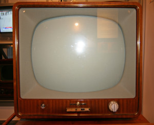 Radionette_TV_set