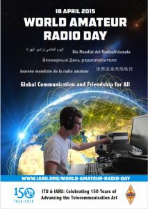 World Radio Day 2015