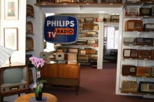 Bild Radiomuseum